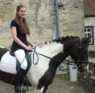 VEREIN Pferdesport am Erbachshof